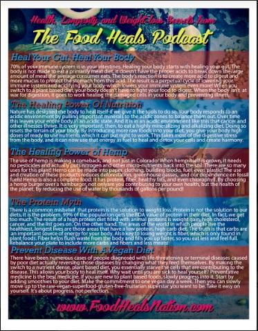 Foodheals LEad magnet2